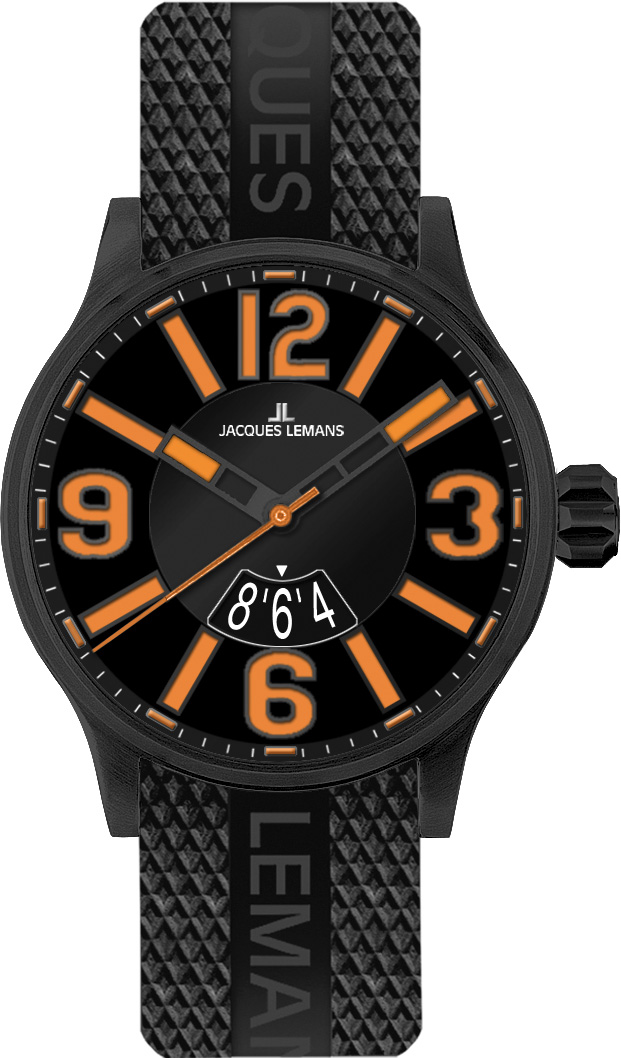 JACQUES LEMANS 1-1673G
