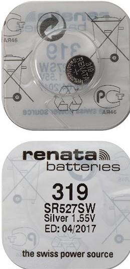ЭЛЕМЕНТЫ RENATA R319
