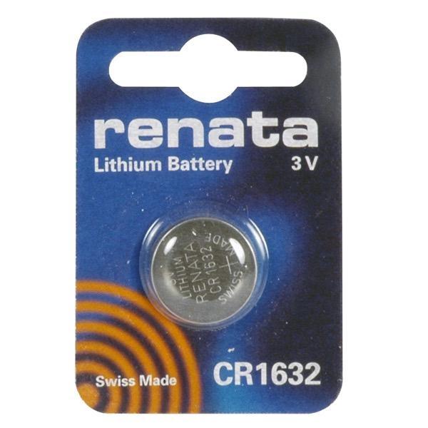 ЭЛЕМЕНТЫ RENATA CR1632