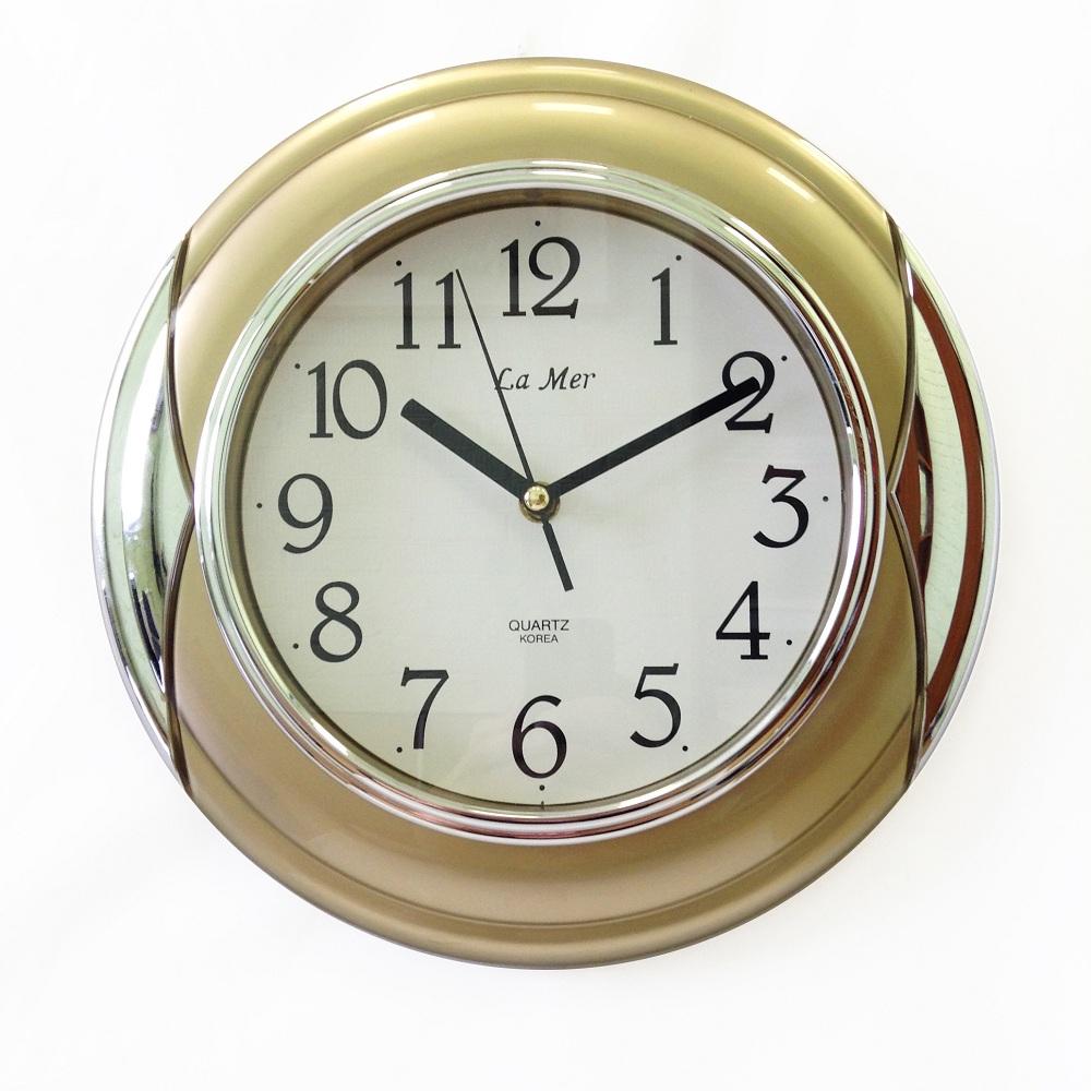Изготовление фасадных часов по вашим размерам.