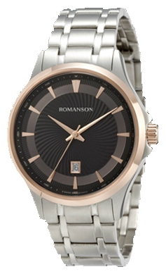 ROMANSON TM-4222 MJ BK