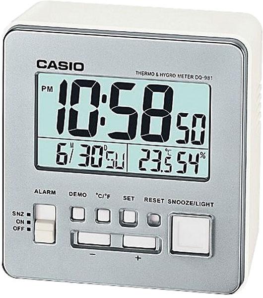 CASIO DQ-981-8