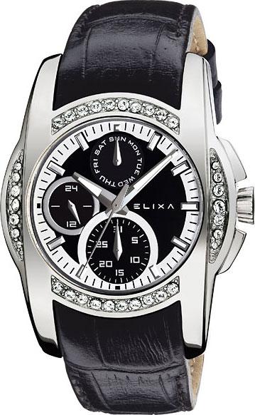 ELIXA E008-L025