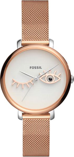 FOSSIL ES4414