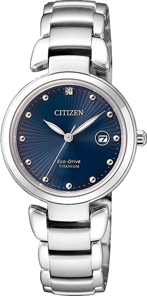 CITIZEN EW 2500-88L