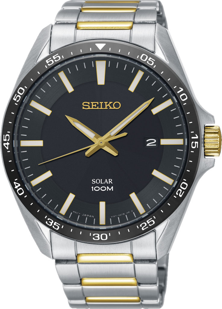 SEIKO SNE485P1