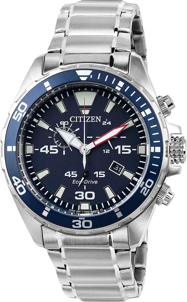 CITIZEN AT 2431-87L