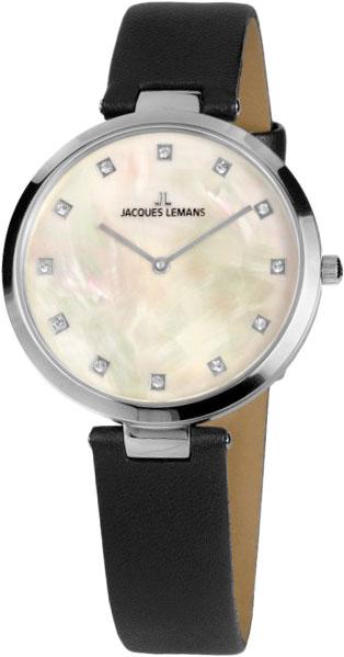 JACQUES LEMANS 1-2001A