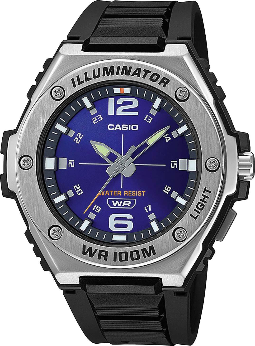CASIO MWA-100H-2A