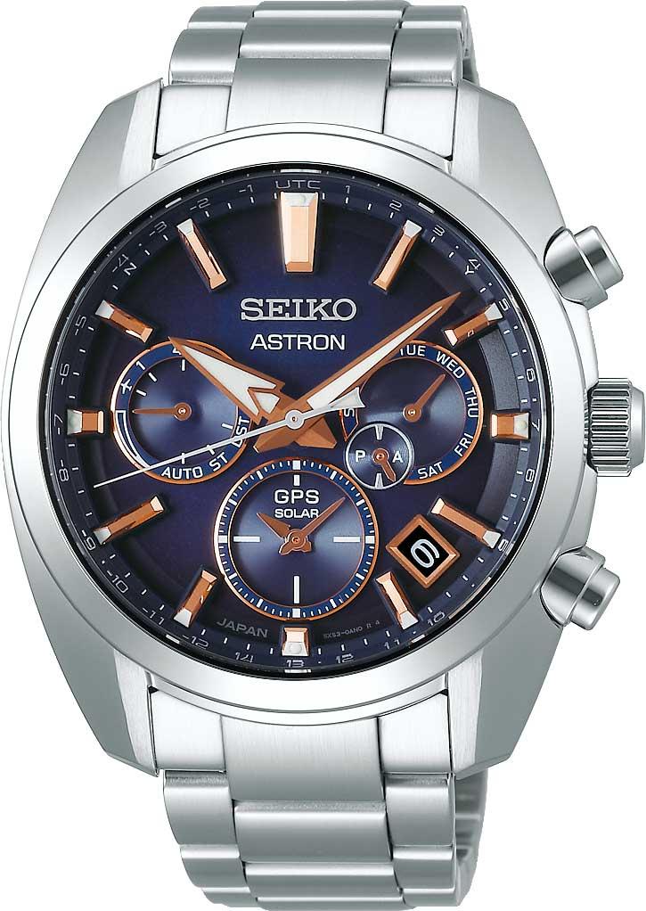 SEIKO SSH049J1