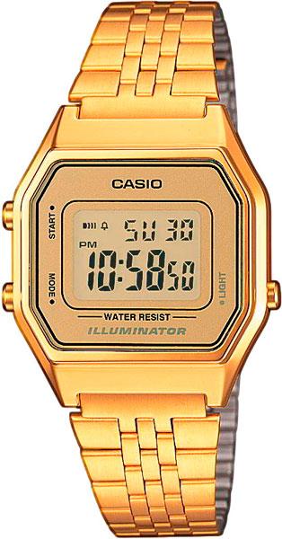 CASIO LA680WEGA-9E